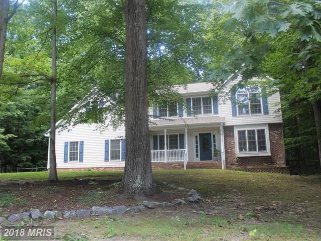 10405 Chesterwood Drive, Spotsylvania, VA 22553 (MLS #SP10302254) :: Explore Realty Group