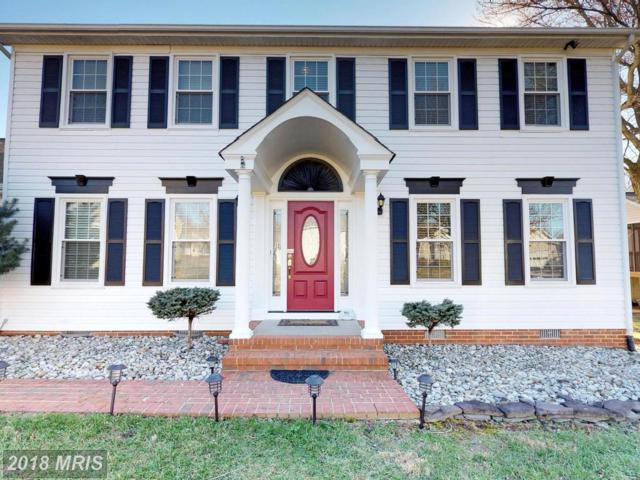 5410 Heritage Hills Circle, Fredericksburg, VA 22407 (#SP10307107) :: Bob Lucido Team of Keller Williams Integrity