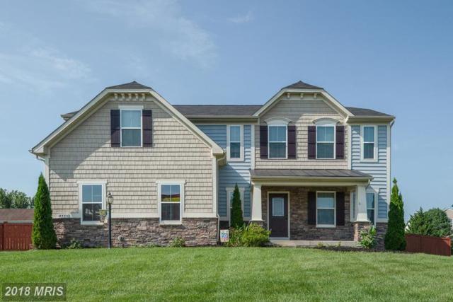 2530 Cornell Drive NE, Fredericksburg, VA 22408 (#SP10325748) :: RE/MAX Gateway