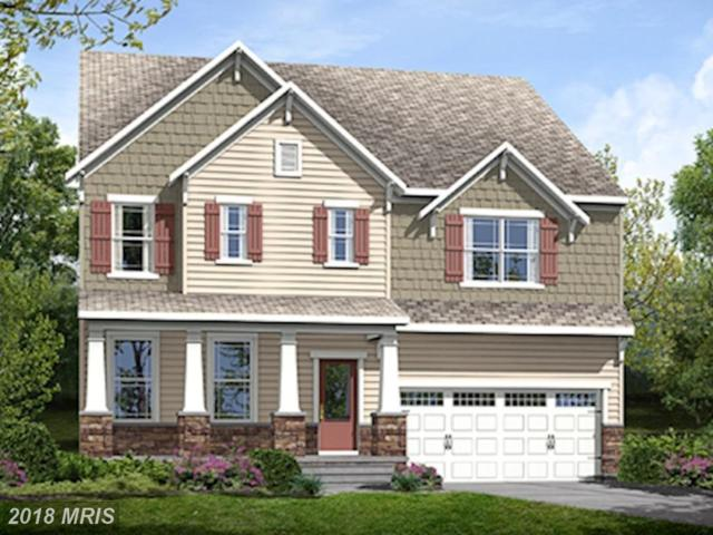 1700 Hudgins Farm Circle, Fredericksburg, VA 22408 (#SP9013602) :: Bob Lucido Team of Keller Williams Integrity