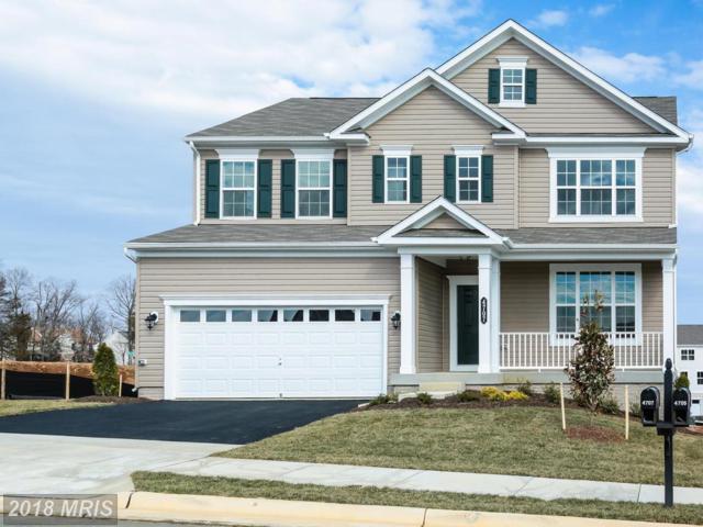 4707 Annie Mae Drive, Fredericksburg, VA 22408 (#SP9013622) :: Bob Lucido Team of Keller Williams Integrity