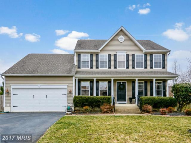 6120 Crown Grant Drive, Spotsylvania, VA 22553 (#SP9865728) :: Pearson Smith Realty