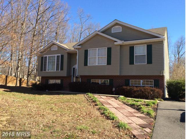 10601 Eden Brook Drive, Spotsylvania, VA 22553 (#SP9881875) :: Pearson Smith Realty