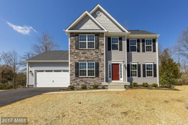 10913 Stacy Run, Fredericksburg, VA 22408 (#SP9930312) :: LoCoMusings