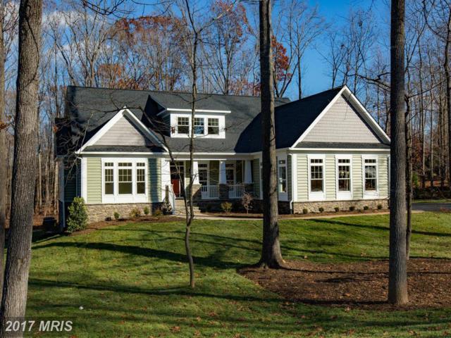 Lot 4 Olive View Drive, Spotsylvania, VA 22553 (#SP9940801) :: Pearson Smith Realty