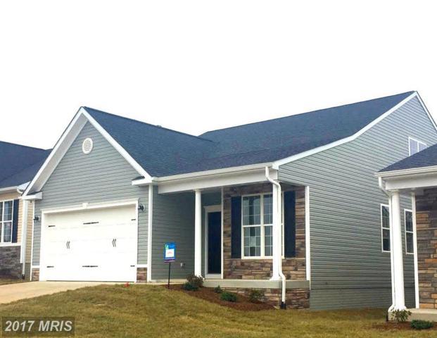 5802 Spring Arbor Lane, Fredericksburg, VA 22407 (#SP9958306) :: Pearson Smith Realty