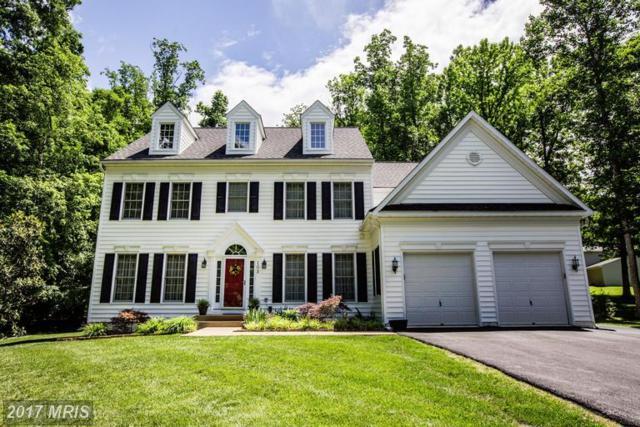 103 Broadfield Lane, Spotsylvania, VA 22553 (#SP9959357) :: LoCoMusings