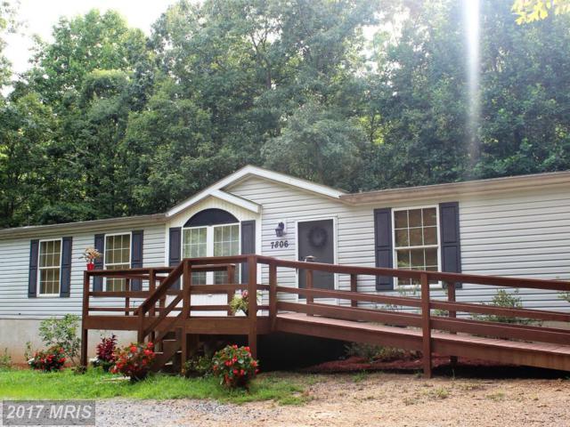 7806 Eastridge Way, Spotsylvania, VA 22551 (#SP9965080) :: Pearson Smith Realty