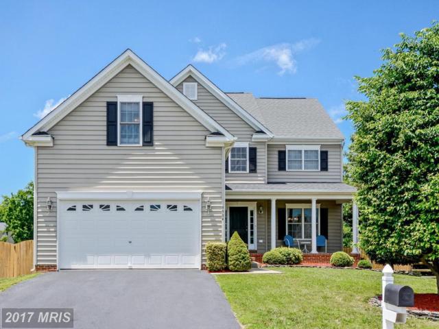 9904 Coventry Meadows Drive, Fredericksburg, VA 22408 (#SP9967450) :: Pearson Smith Realty