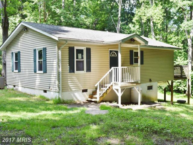 6301 Belmont Road, Mineral, VA 23117 (#SP9974435) :: Pearson Smith Realty
