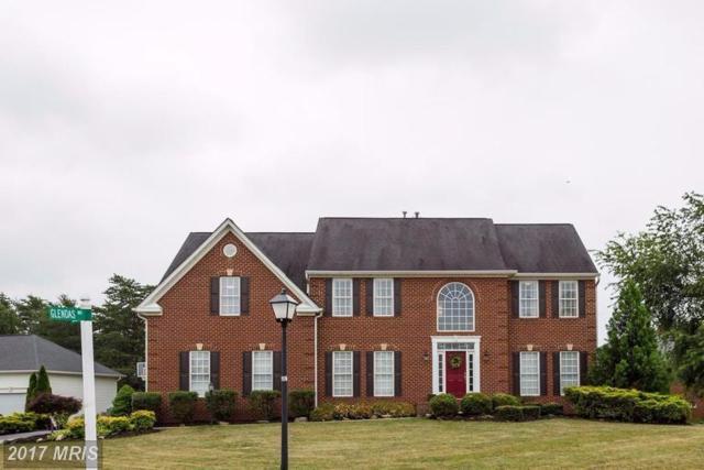 10722 Joshua Lane, Fredericksburg, VA 22408 (#SP9981914) :: LoCoMusings