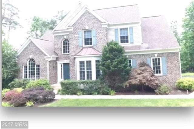 9001 Chancery Court, Spotsylvania, VA 22553 (#SP9984265) :: RE/MAX Cornerstone Realty