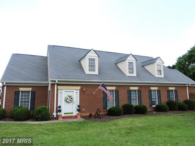 11016 Scottwood Lane, Fredericksburg, VA 22407 (#SP9988539) :: LoCoMusings