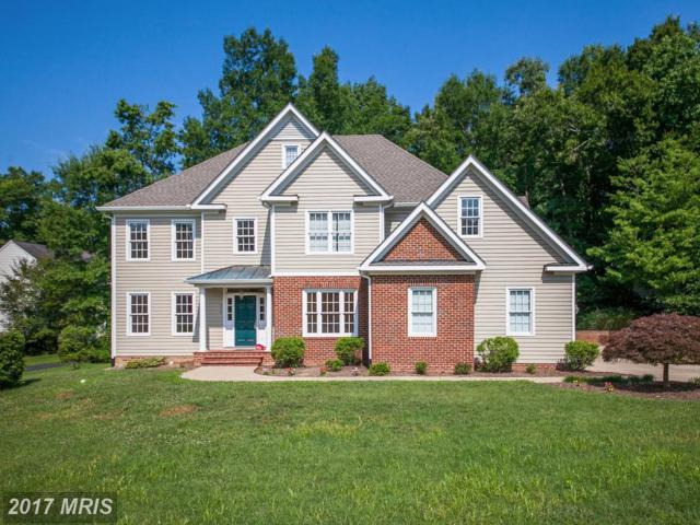 809 Winterberry Drive, Fredericksburg, VA 22405 (#ST10000070) :: LoCoMusings