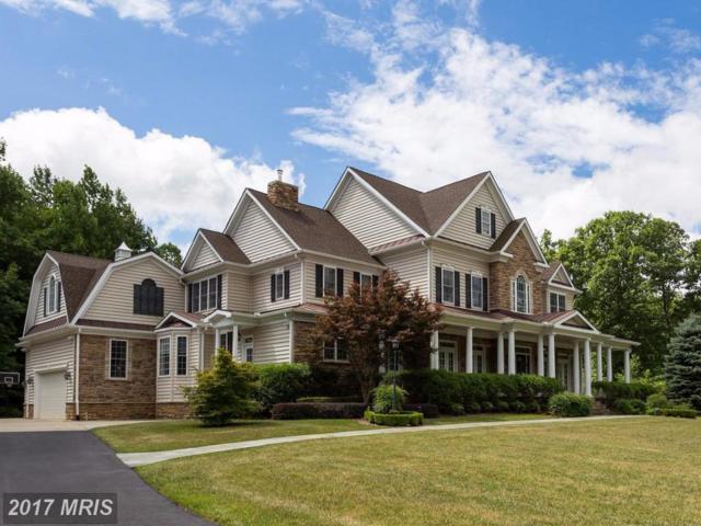 78 Partridge Lane, Stafford, VA 22556 (#ST10000745) :: Pearson Smith Realty