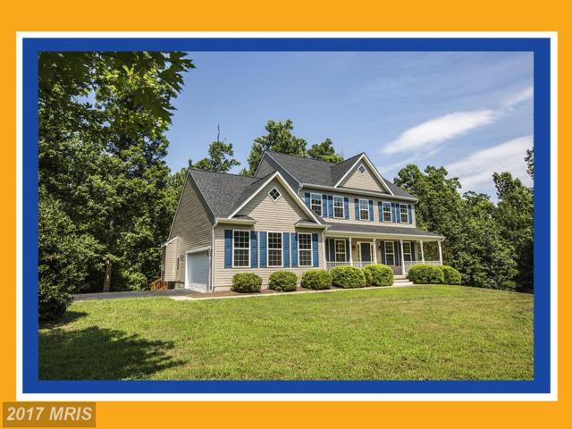 1496 Truslow Road, Fredericksburg, VA 22406 (#ST10004424) :: LoCoMusings