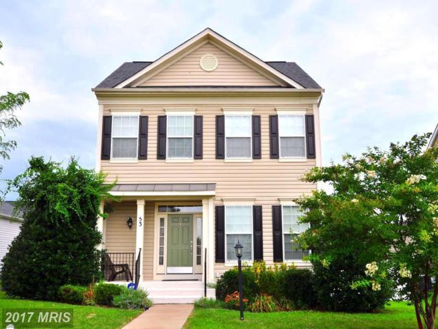 53 Short Branch Road, Stafford, VA 22556 (#ST10015017) :: Pearson Smith Realty