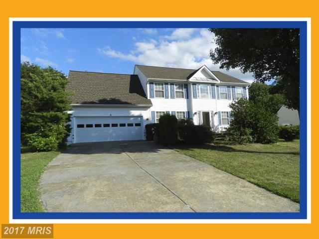 6 Lafayette Street, Stafford, VA 22554 (#ST10015745) :: Pearson Smith Realty