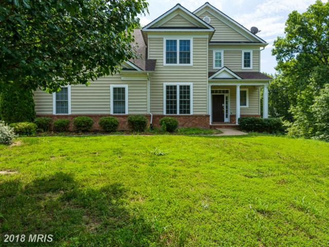 75 Marsh Run Road, Fredericksburg, VA 22406 (#ST10017142) :: Pearson Smith Realty