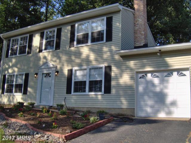 18 Rosewood Street, Fredericksburg, VA 22405 (#ST10018074) :: Pearson Smith Realty