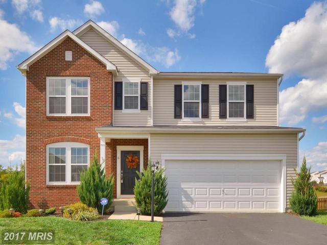 6 Hopkins Branch Way, Fredericksburg, VA 22406 (#ST10053135) :: Pearson Smith Realty