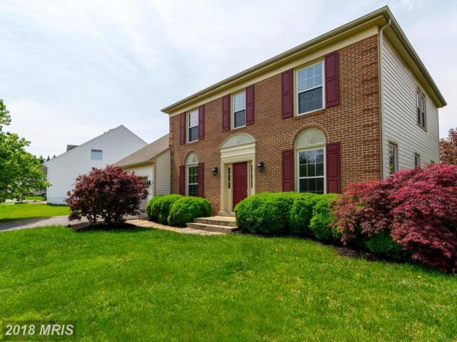 18 Arbor Lane, Stafford, VA 22554 (#ST10056094) :: Pearson Smith Realty