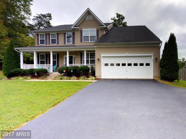 32 Saint Richards Court, Stafford, VA 22556 (#ST10060325) :: Pearson Smith Realty