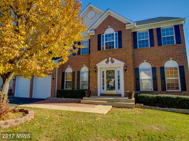 9 Giles Court, Stafford, VA 22554 (#ST10082386) :: Pearson Smith Realty