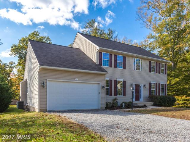 41 Maplewood Drive, Stafford, VA 22554 (#ST10083006) :: Pearson Smith Realty