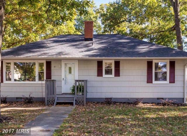 10 Blair Road, Fredericksburg, VA 22405 (#ST10092598) :: Pearson Smith Realty