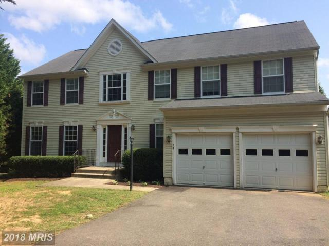 78 Basalt Drive, Fredericksburg, VA 22406 (#ST10094124) :: Pearson Smith Realty