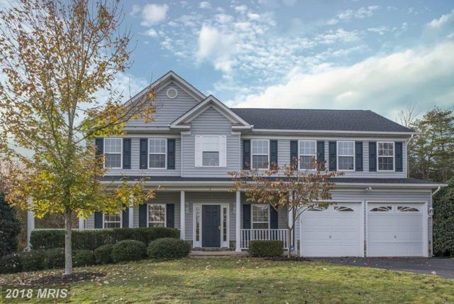 21 Pinkerton Court, Stafford, VA 22554 (#ST10104615) :: Pearson Smith Realty