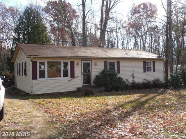 28 Hillcrest Drive, Stafford, VA 22556 (#ST10114042) :: The Gus Anthony Team