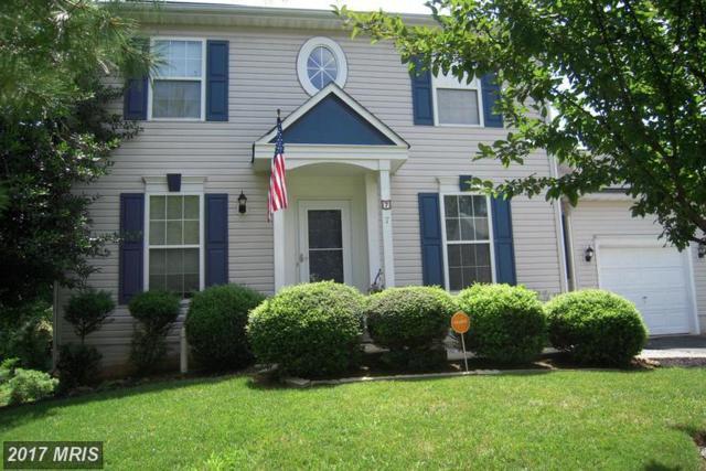 7 Zinc Drive, Fredericksburg, VA 22406 (#ST10115755) :: RE/MAX Cornerstone Realty