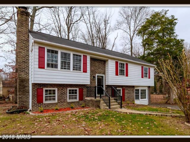106 Choptank Road, Stafford, VA 22556 (#ST10116611) :: Pearson Smith Realty