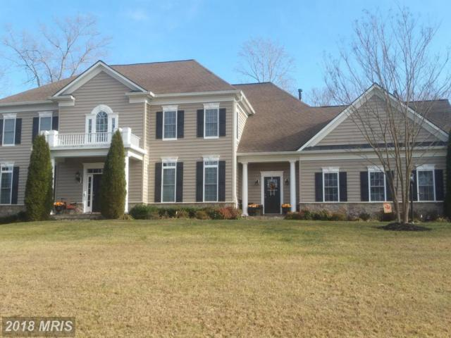 18 Bergamot Drive, Stafford, VA 22556 (#ST10116859) :: RE/MAX Gateway