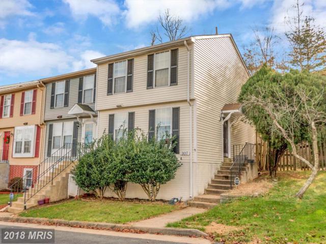 307 Carnaby Street, Stafford, VA 22554 (#ST10118432) :: Provident Real Estate