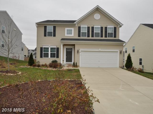 7 Firehawk Drive, Stafford, VA 22554 (#ST10121397) :: Pearson Smith Realty