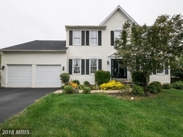4 Cromwell Court, Stafford, VA 22554 (#ST10123101) :: Pearson Smith Realty