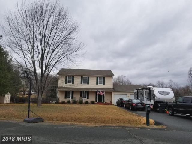 44 Buck Road, Stafford, VA 22556 (#ST10124088) :: Pearson Smith Realty