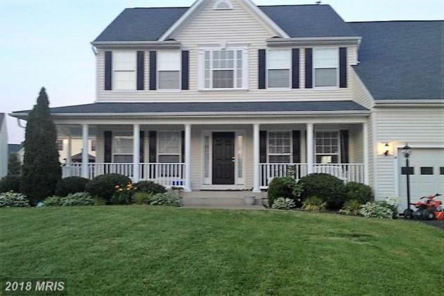4 Still Spring Court, Fredericksburg, VA 22406 (#ST10124981) :: Pearson Smith Realty
