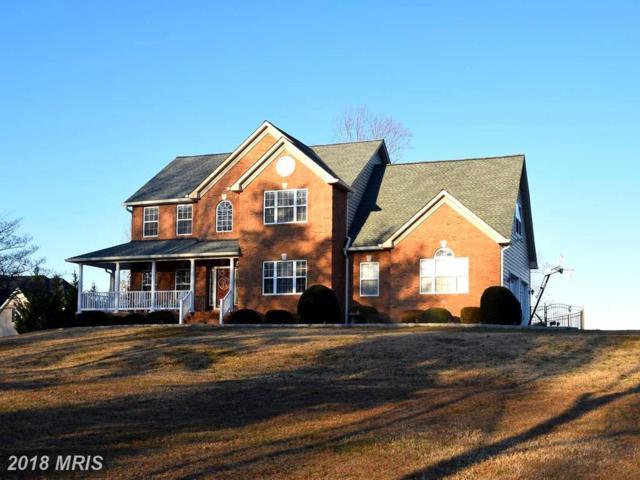 5 Monroe Farm Road, Fredericksburg, VA 22406 (#ST10126393) :: Pearson Smith Realty