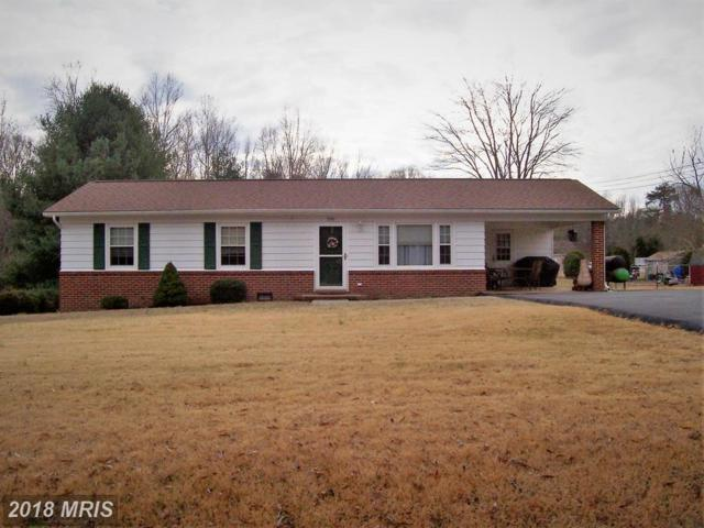 330 Chapel Green Road, Fredericksburg, VA 22405 (#ST10154822) :: The Gus Anthony Team
