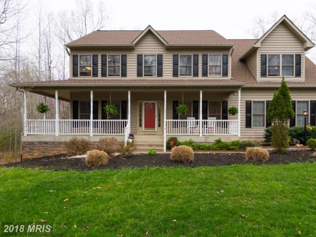 49 Magnolia Drive, Stafford, VA 22556 (#ST10178995) :: Keller Williams Pat Hiban Real Estate Group