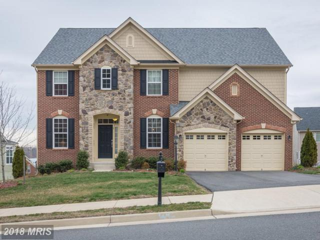 5 Darden Court, Stafford, VA 22554 (#ST10185388) :: The Gus Anthony Team