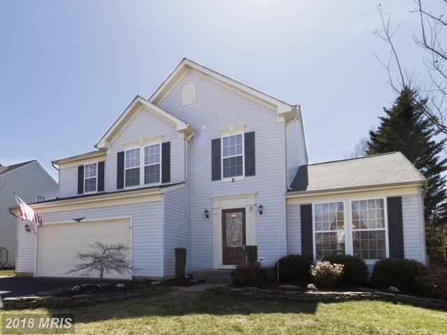 15 Blue Spruce Circle, Stafford, VA 22554 (#ST10192057) :: RE/MAX Executives