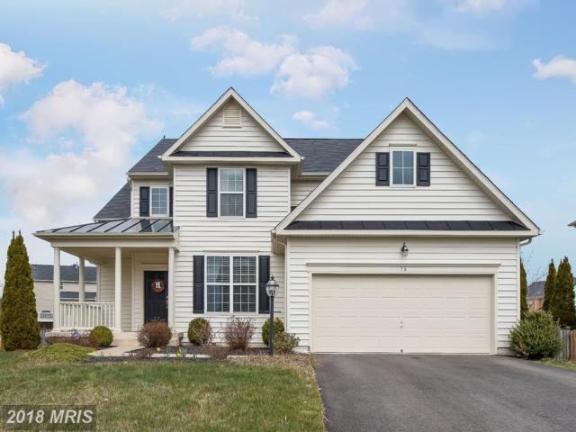 16 Charter Gate Drive, Fredericksburg, VA 22406 (#ST10194744) :: Keller Williams Pat Hiban Real Estate Group