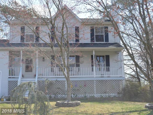 8 Willingham Court, Stafford, VA 22554 (#ST10203945) :: Keller Williams Pat Hiban Real Estate Group