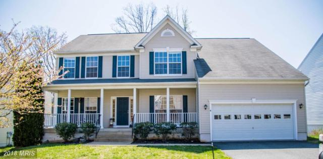 6 Saint Stephens Court, Stafford, VA 22556 (#ST10210497) :: The Bob & Ronna Group