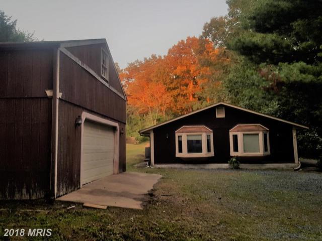 6 Fern Lane, Stafford, VA 22556 (MLS #ST10219569) :: Explore Realty Group